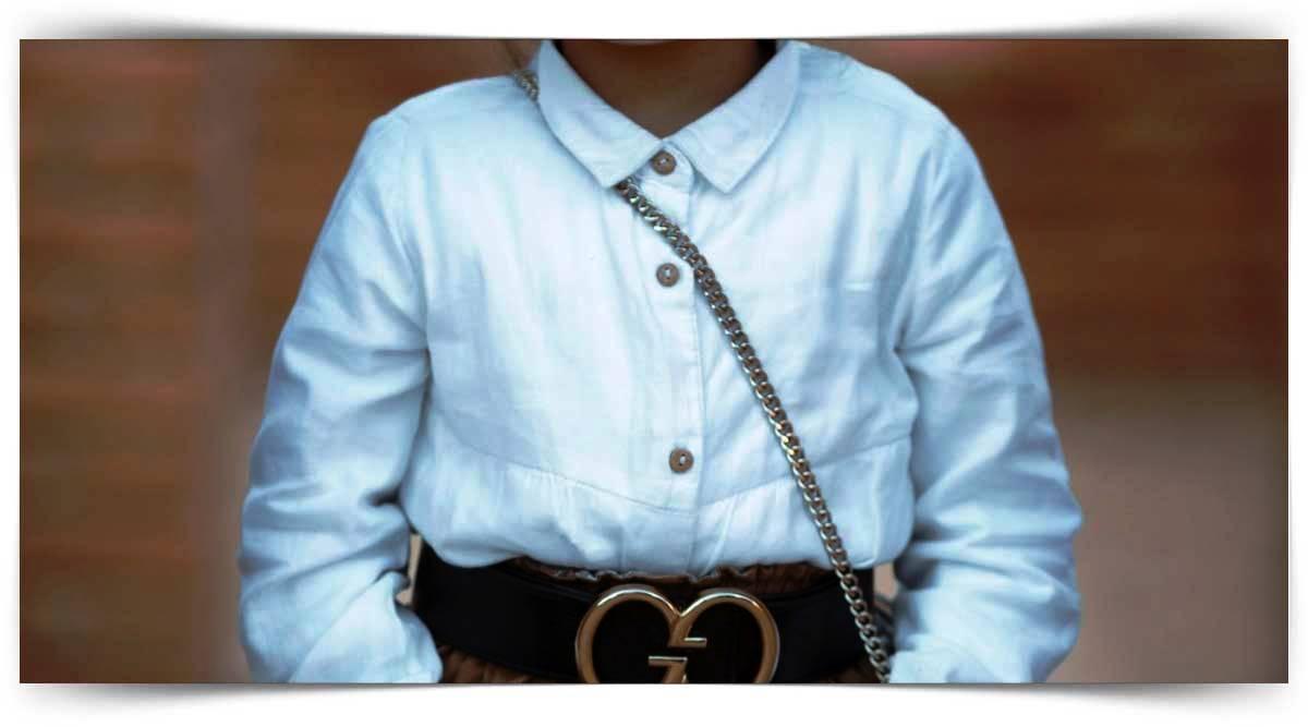 12-16 Yaş Çocuk Bluz Dikimi Kursu MEB Onaylı