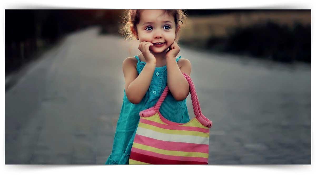 2-6 Yaş Çocuk Elbise Dikimi Kursu MEB Onaylı