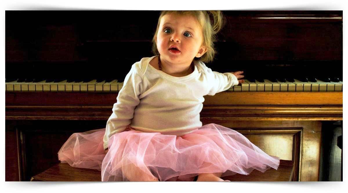 2-6 Yaş Çocuk Etek Dikimi Kursu MEB Onaylı