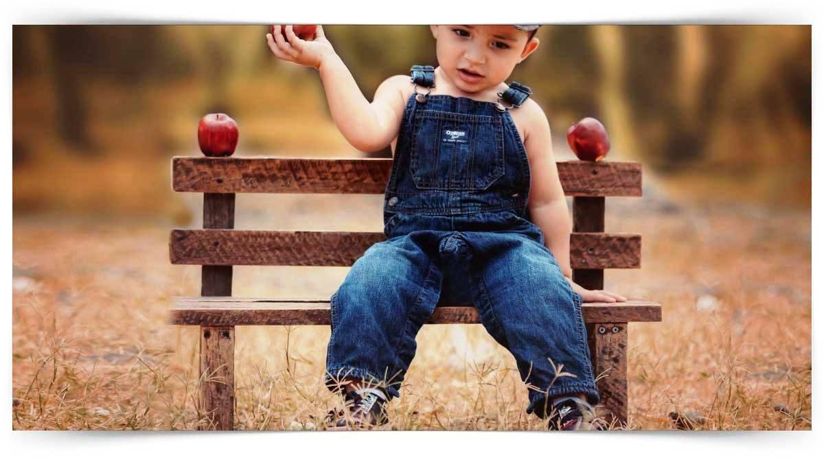 2- 6 Yaş Çocuk Pantolon Dikimi Kursu MEB Onaylı