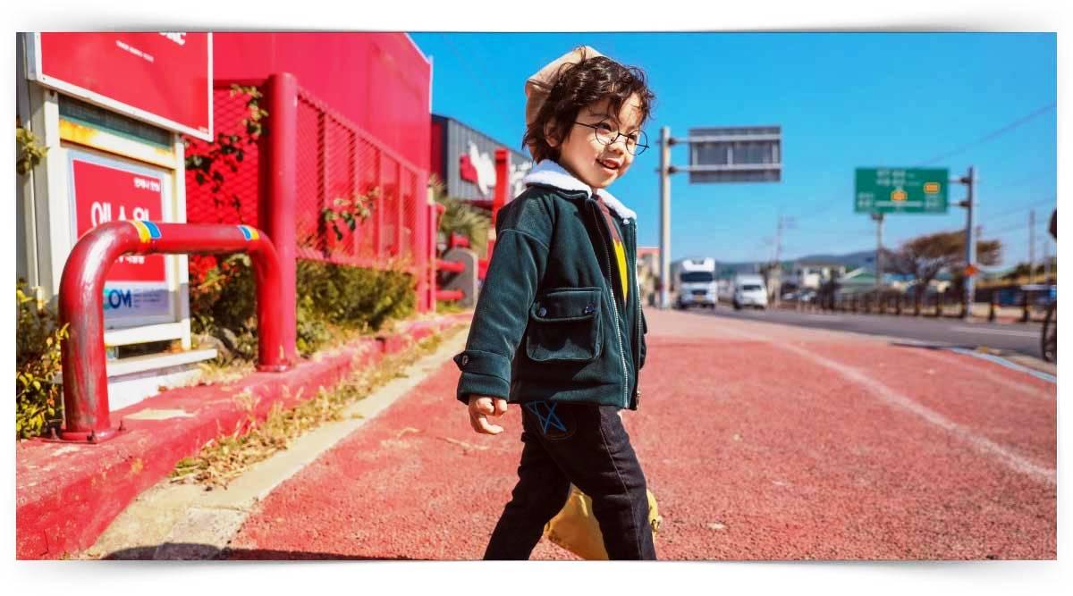 6-12 Yaş Çocuk Ceket Dikimi Kursu MEB Onaylı
