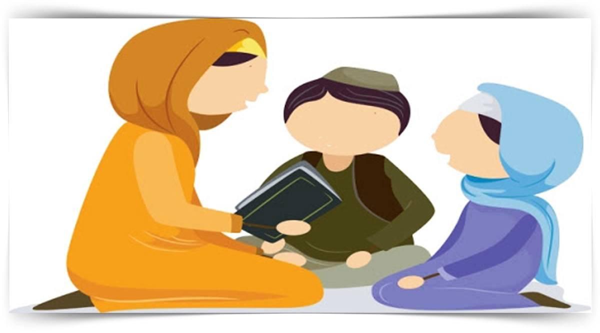 Ailede Çocuğa Din Eğitimi Kursu MEB Onaylı