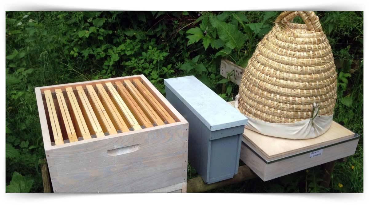 Arı Kovanı Ve Bal Çıtası Yapımı Kursu MEB Onaylı