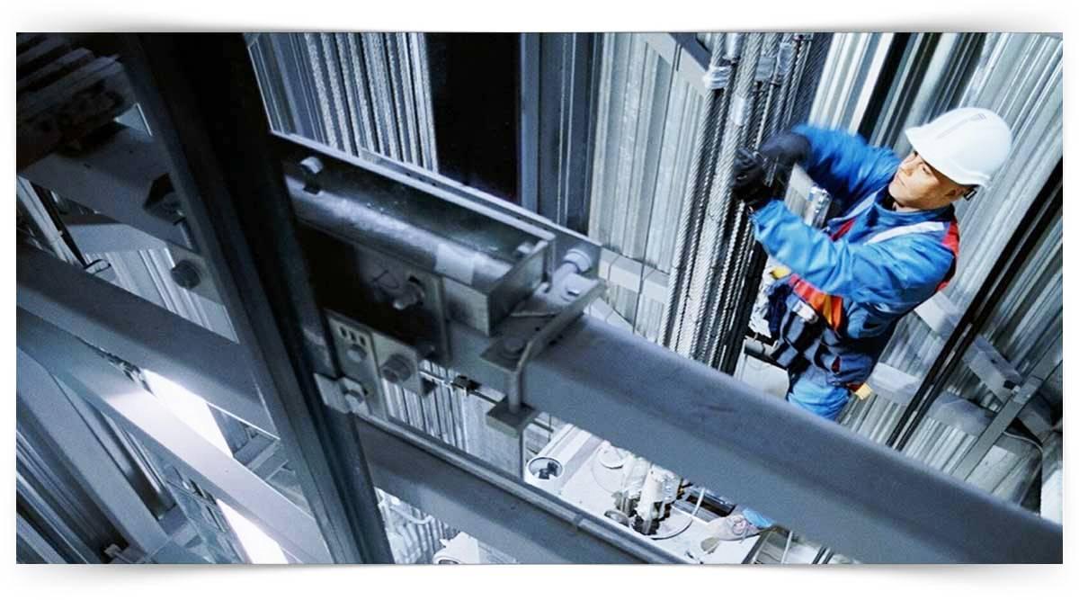 Asansör Sistemleri Bakım Onarım Kursu MEB Onaylı
