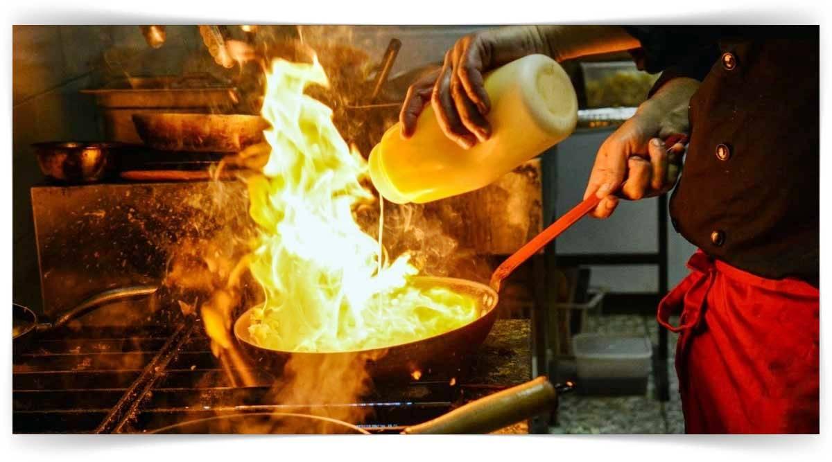 Aşçı Kursu MEB Onaylı