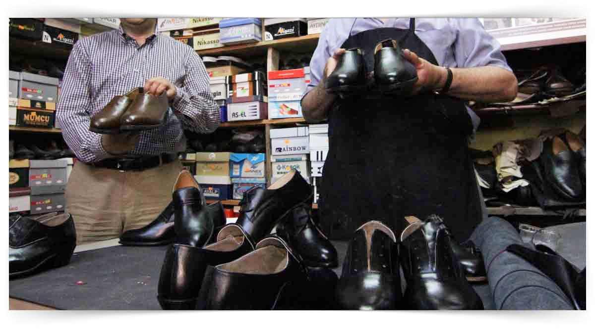 Ayakkabı El Montajcısı Kursu MEB Onaylı