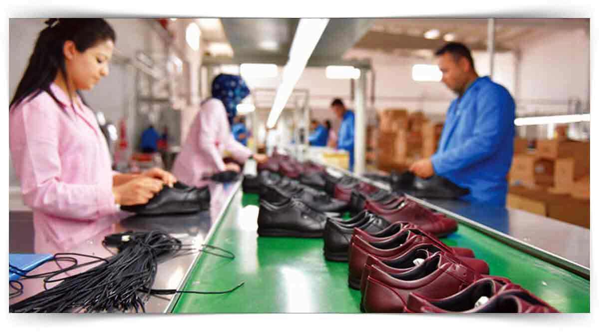 Ayakkabı Üretim Elemanı Kursu MEB Onaylı
