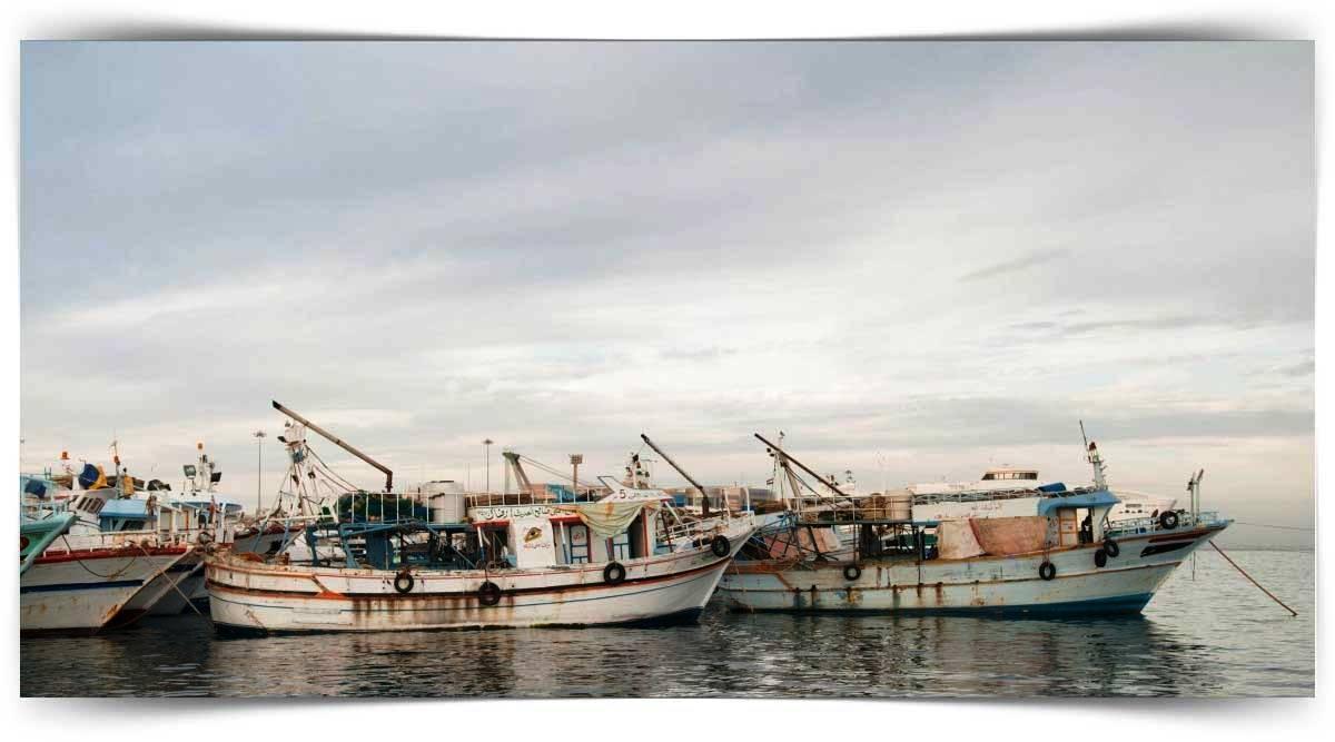 Balıkçı Gemisi Kaptanı Kursu MEB Onaylı