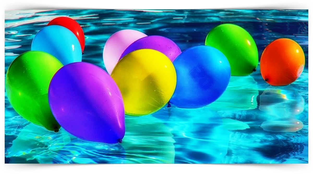 Balonla Mekân Süslemecisi Kursu MEB Onaylı