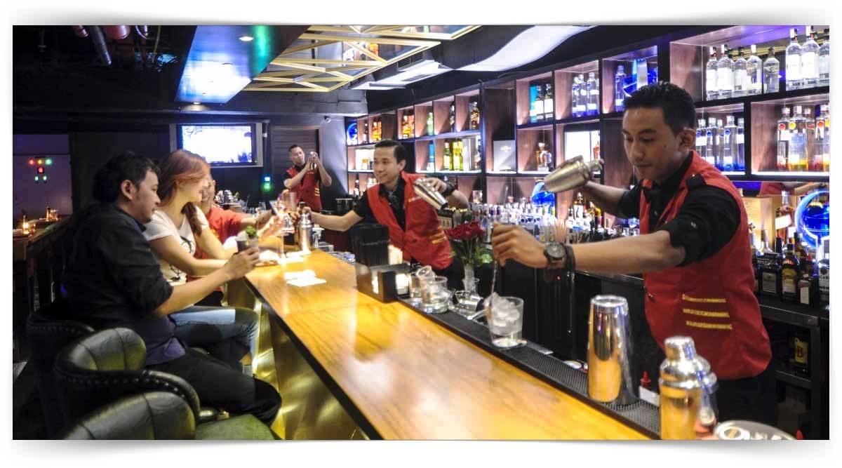 Barmen Kursu MEB Onaylı