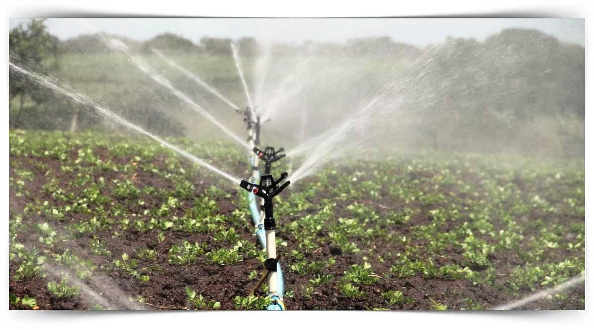 Basınçlı Sulama Sistemleri Kursu MEB Onaylı