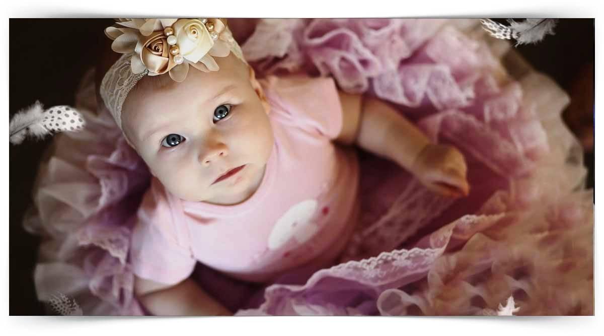 Bebek Giysileri Dikimi Kursu MEB Onaylı