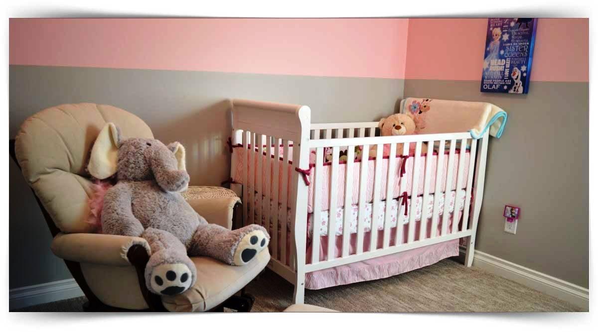 Bebek Odası Hazırlama Kursu MEB Onaylı