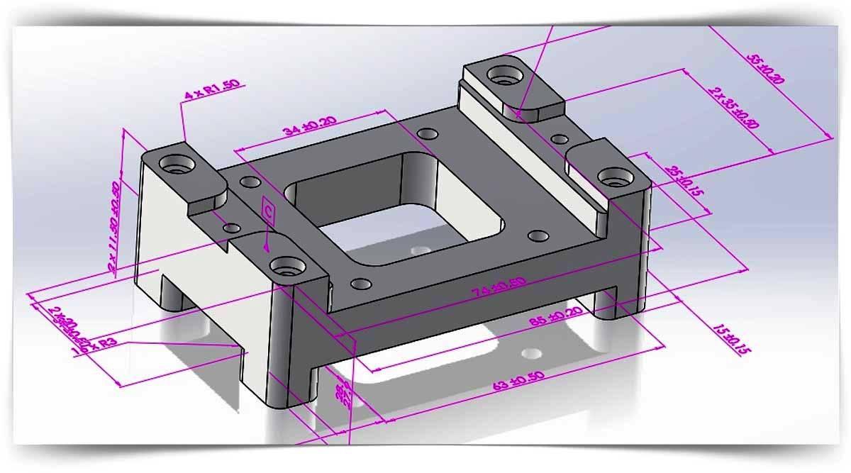 Bilgisayar Destekli 3 Boyutlu Tasarım Kursu MEB Onaylı