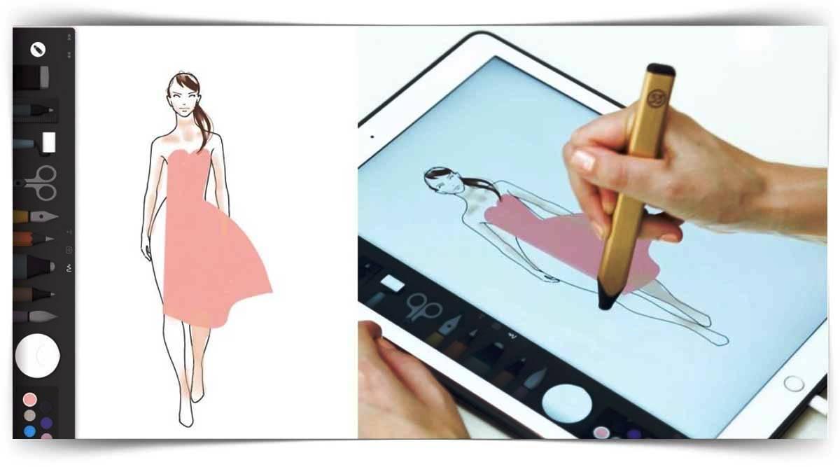 Bilgisayar Destekli Moda Tasarımı Kursu MEB Onaylı