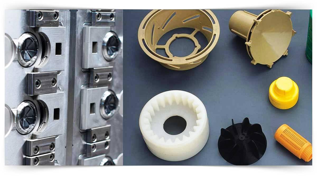 Bilgisayar Destekli Plastik Enjeksiyon Kalıp Tasarımı Geliştirme Ve Uyum Kursu MEB Onaylı