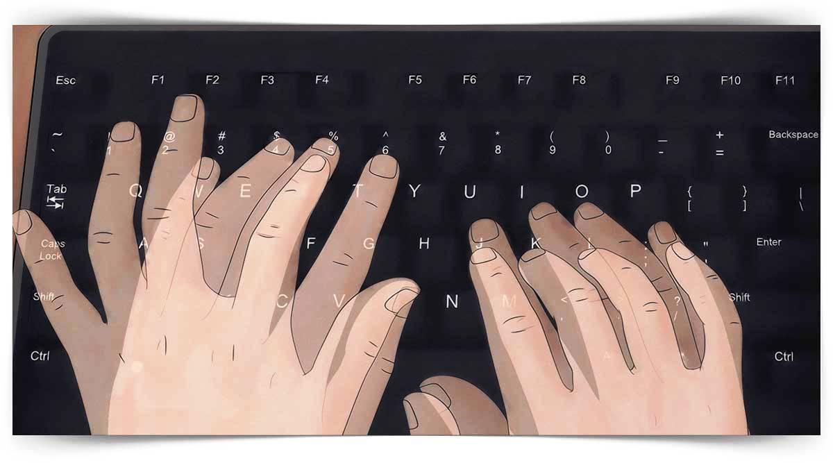 Bilgisayarda Hızlı Klâvye Kullanımı Kurs MEB Onaylı