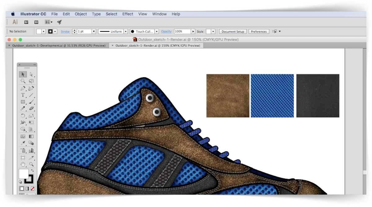 Bilgisayarlı Ayakkabı Modelcisi Kursu MEB Onaylı
