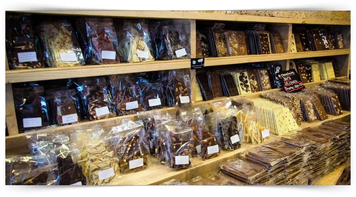 Butik Çikolata Hazırlama Kursu MEB Onaylı
