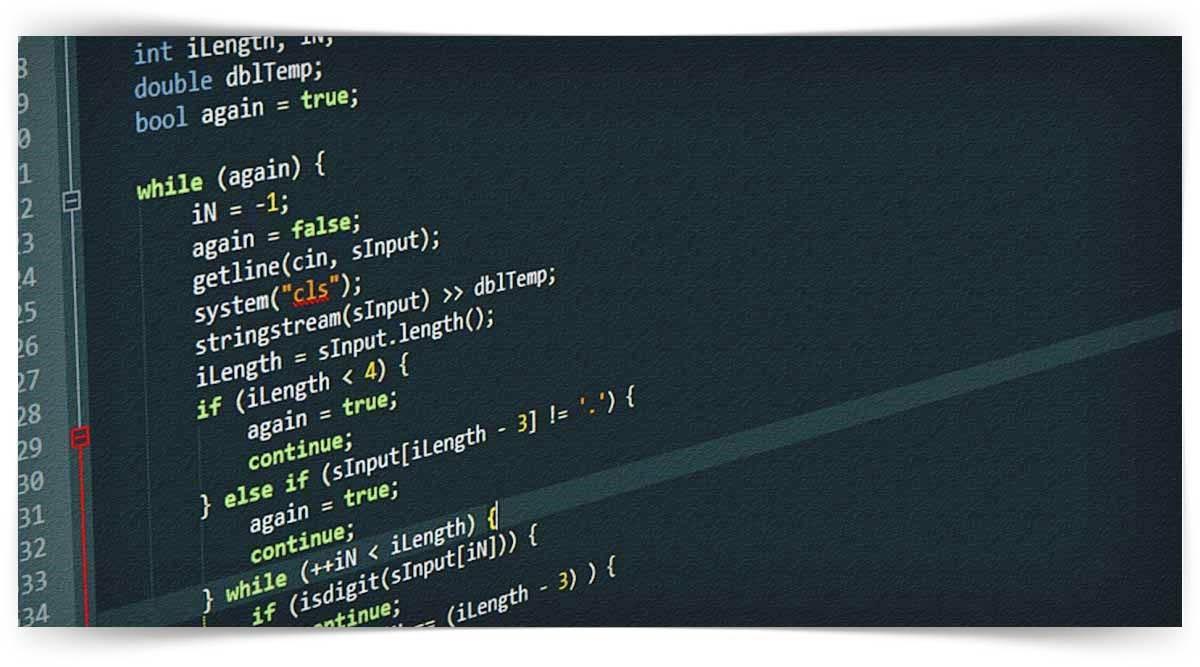 C++ Programlama Geliştirme Ve Uyum Eğitimi Kursu MEB Onaylı