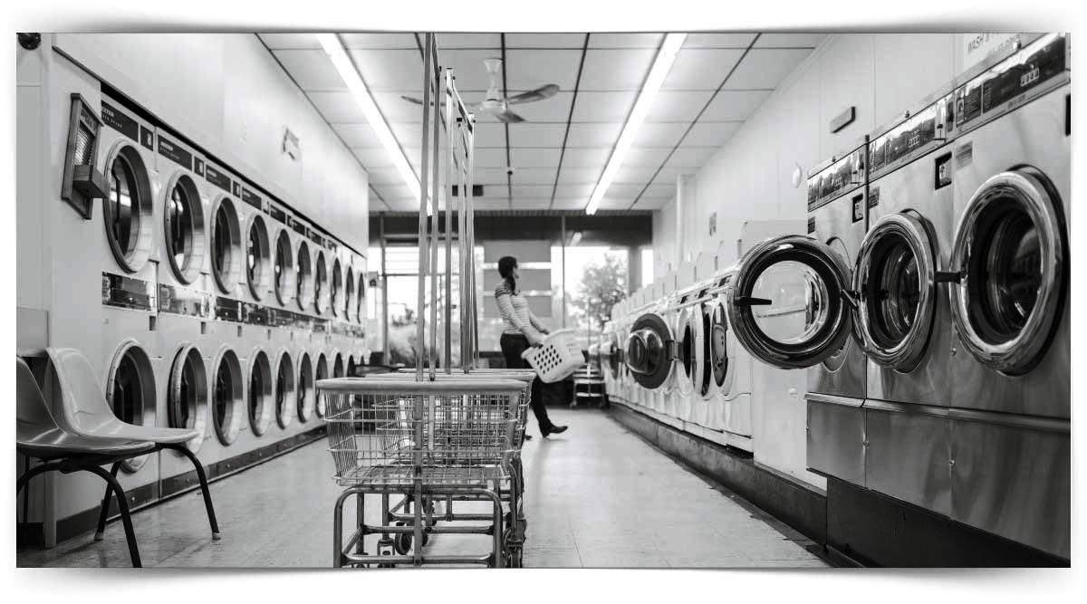 Çamaşırhane Görevlisi Kursu MEB Onaylı