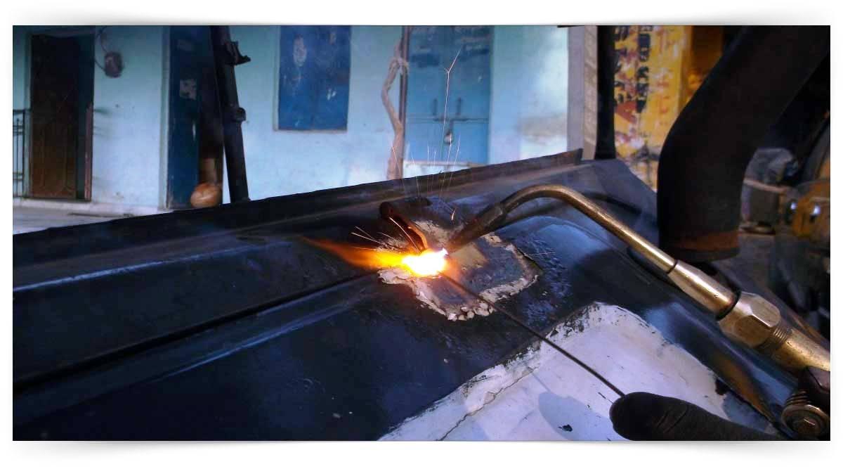 Çelik Boru Kaynakçılığı Geliştirme Ve Uyum Kursu MEB Onaylı