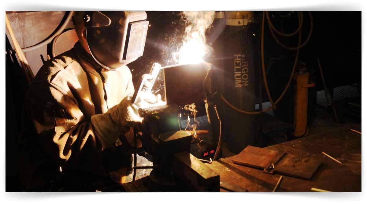 Çelik Kaynakçısı Kursu MEB Onaylı