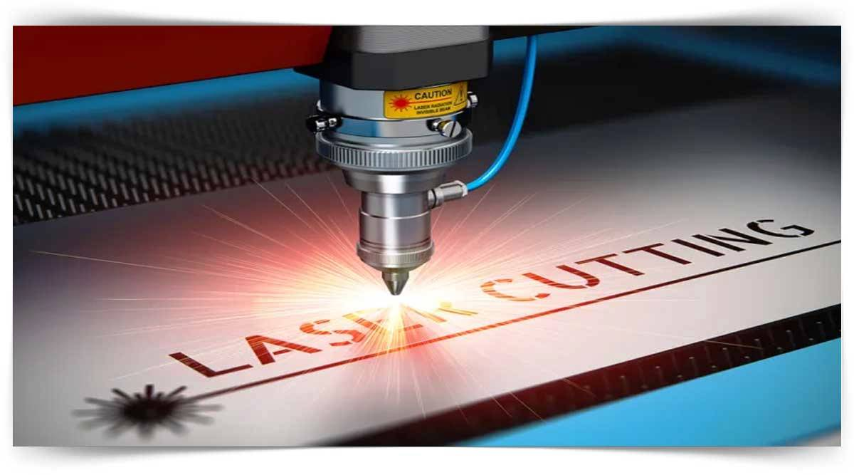 Cnc Lazer Kesim Elemanı Geliştirme Ve Uyum Kursu MEB Onaylı
