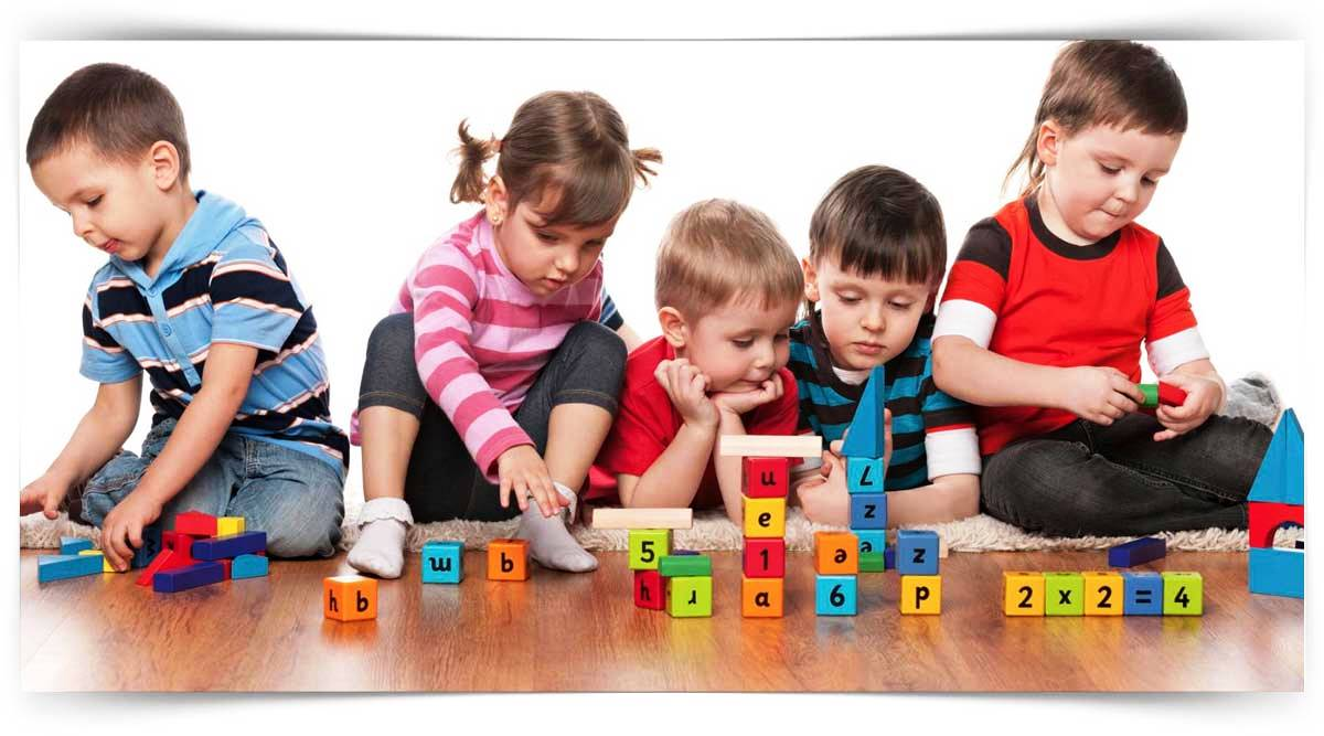 Çocuk Gelişimi Ve Bakımında Temel Bilgiler Ve Etkinlikler Kursu MEB Onaylı