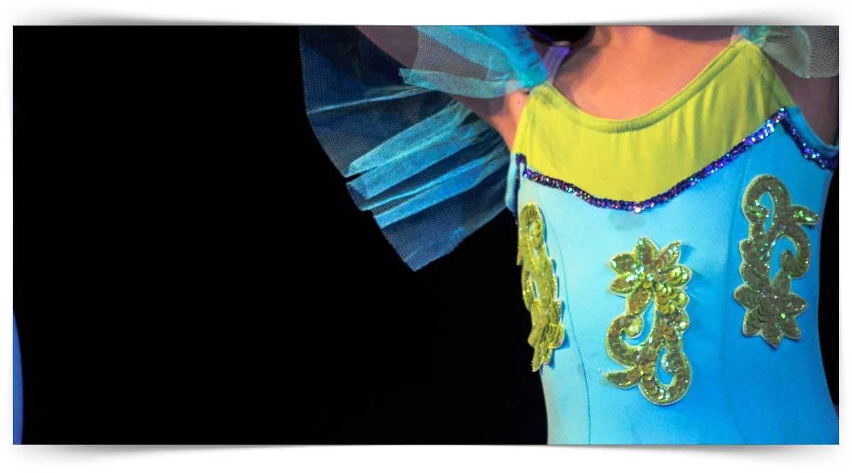 Çocuk Gösteri Giysileri Dikimi Kursu MEB Onaylı