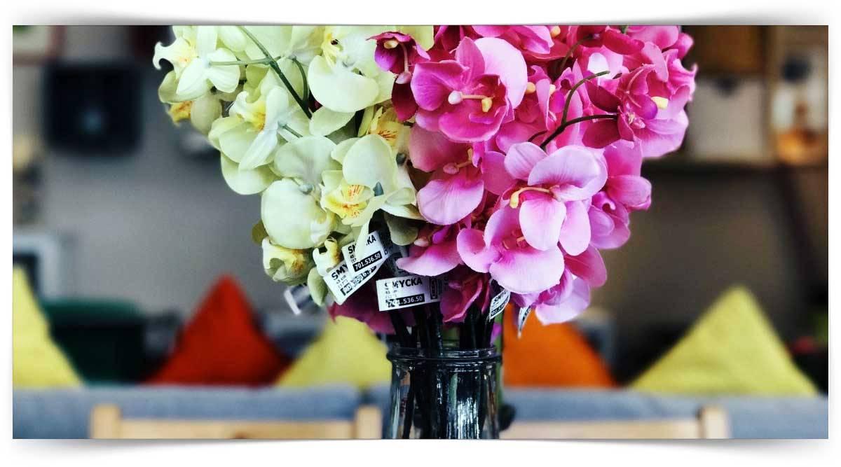 Çuval Çiçek Yapma Kursu MEB Onaylı