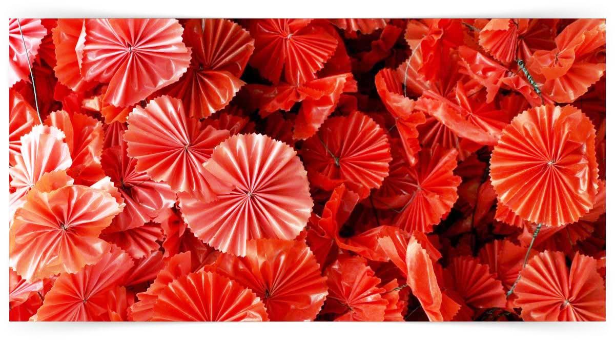 Davul Derisi Çiçek Yapma Kursu MEB Onaylı