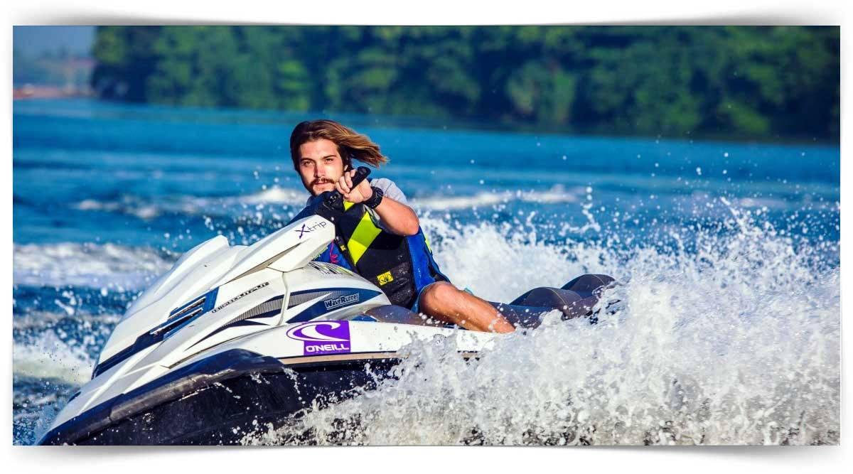 Deniz Turizmi Araçları Su Üstü Sporları İşletmeciliği Kursu MEB Onaylı
