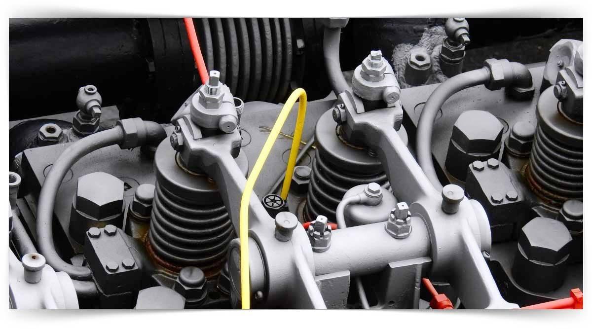 Dizel Pompa Ve Enjektör Ayarcısı Kursu MEB Onaylı