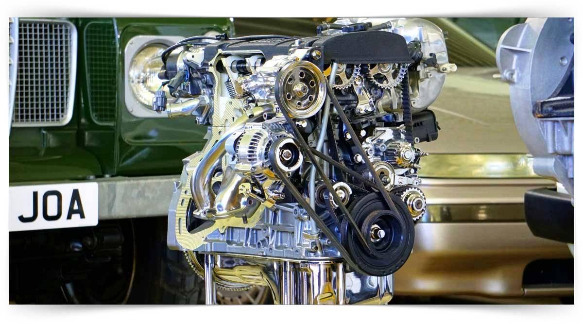 Dizel Yakıt Sistemleri Geliştirme Ve Uyum Kursu MEB Onaylı