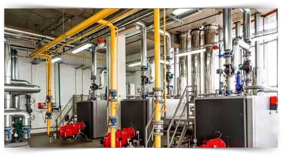 Doğal Gaz İç Tesisatı Cihaz Montajcısı Kursu MEB Onaylı