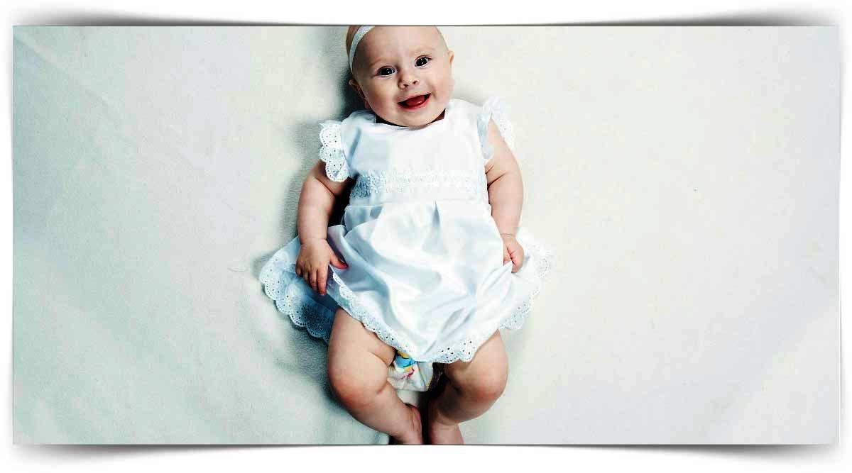 Domaniç Hayme Ana Bebek Giysisi Yapma Kursu MEB Onaylı