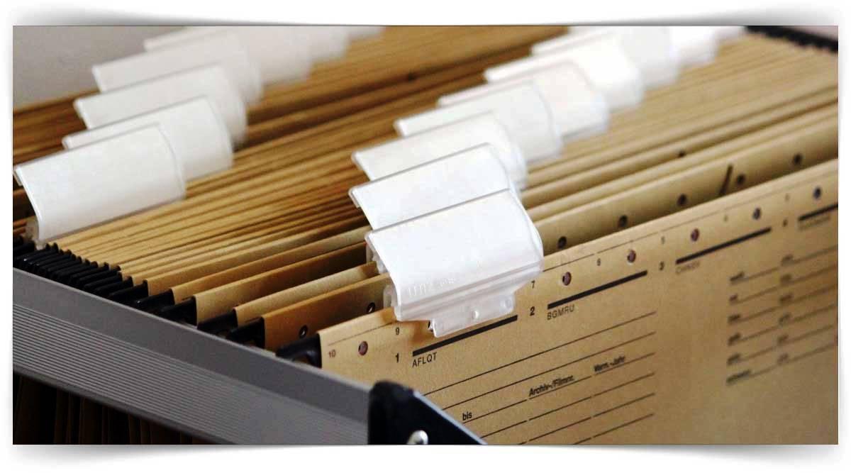 Dosyalama Ve Arşivleme Geliştirme Ve Uyum Eğitimi Kursu MEB Onaylı