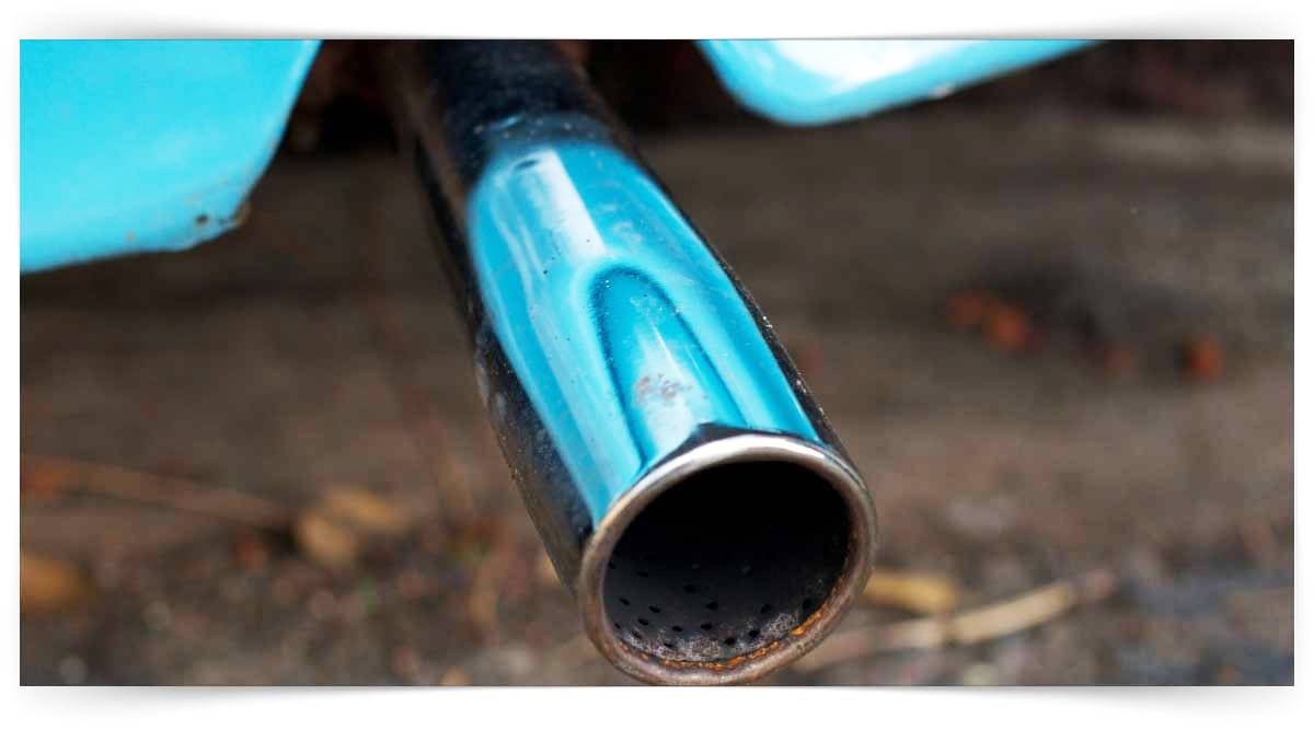 Egzoz Emisyon Ölçüm Elemanı Kursu MEB Onaylı