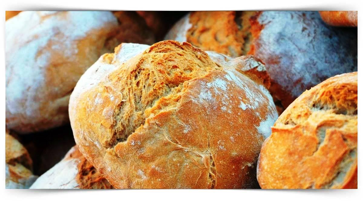Ekmek Üretimi Kursu MEB Onaylı