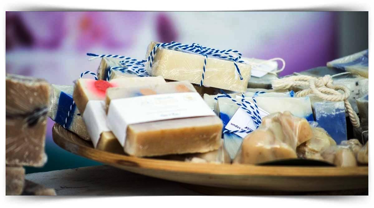 El Yapımı Sabun Üretimi Kursu MEB Onaylı
