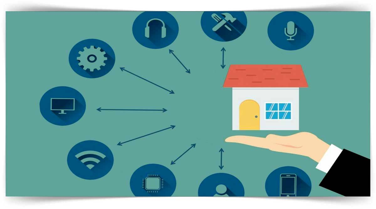 Elektrik Elektronik Teknolojisi Akıllı Ev Sistemleri Ve Ev Otomasyonu Kursu MEB Onaylı