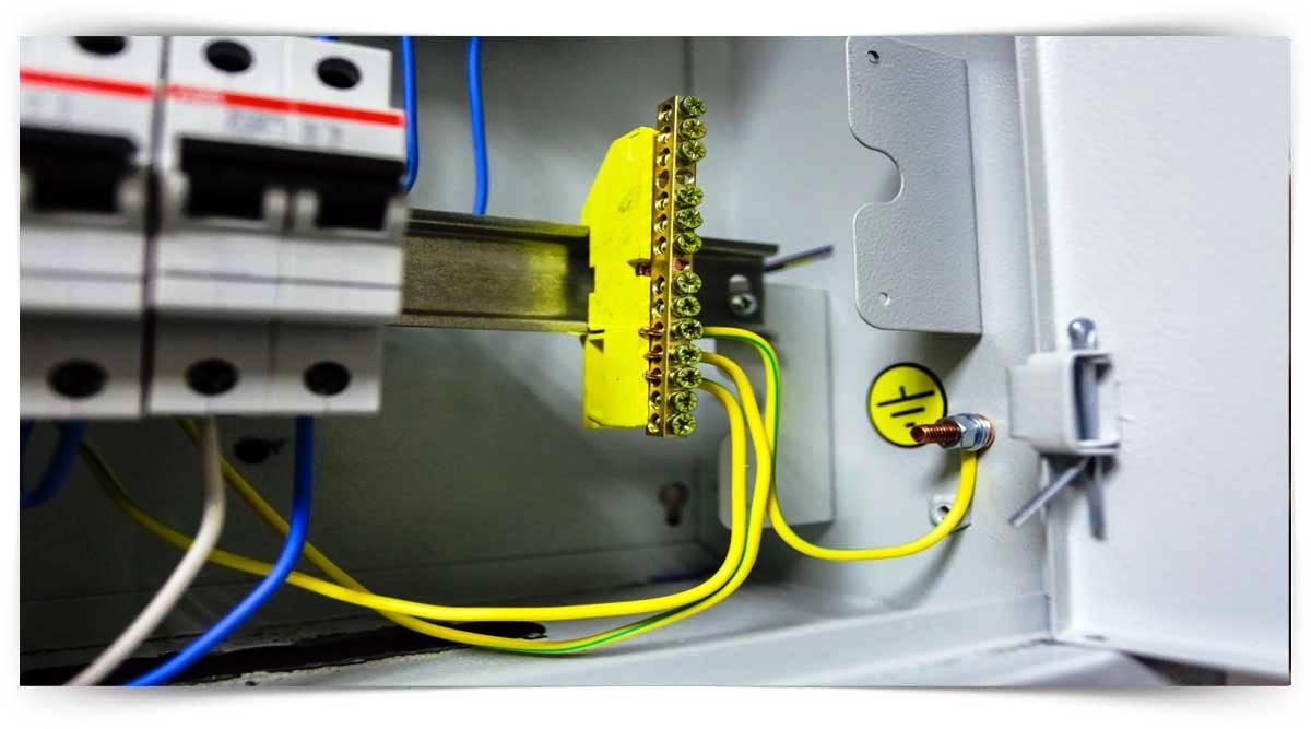 Elektrik Tesislerinde Güvenlik, Topraklama Ve Ölçme Kursu MEB Onaylı