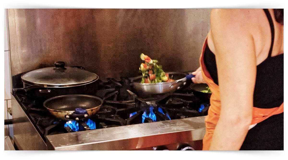 Ev Yemekleri Hazırlama  Kursu MEB Onaylı