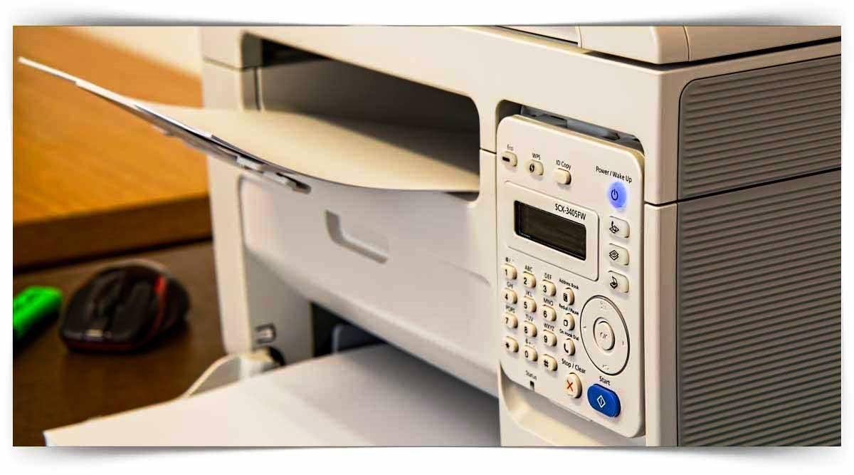 Faks, Yazarkasa Ve Parasayma Makineleri Bakım Onarımcısı Kursu MEB Onaylı