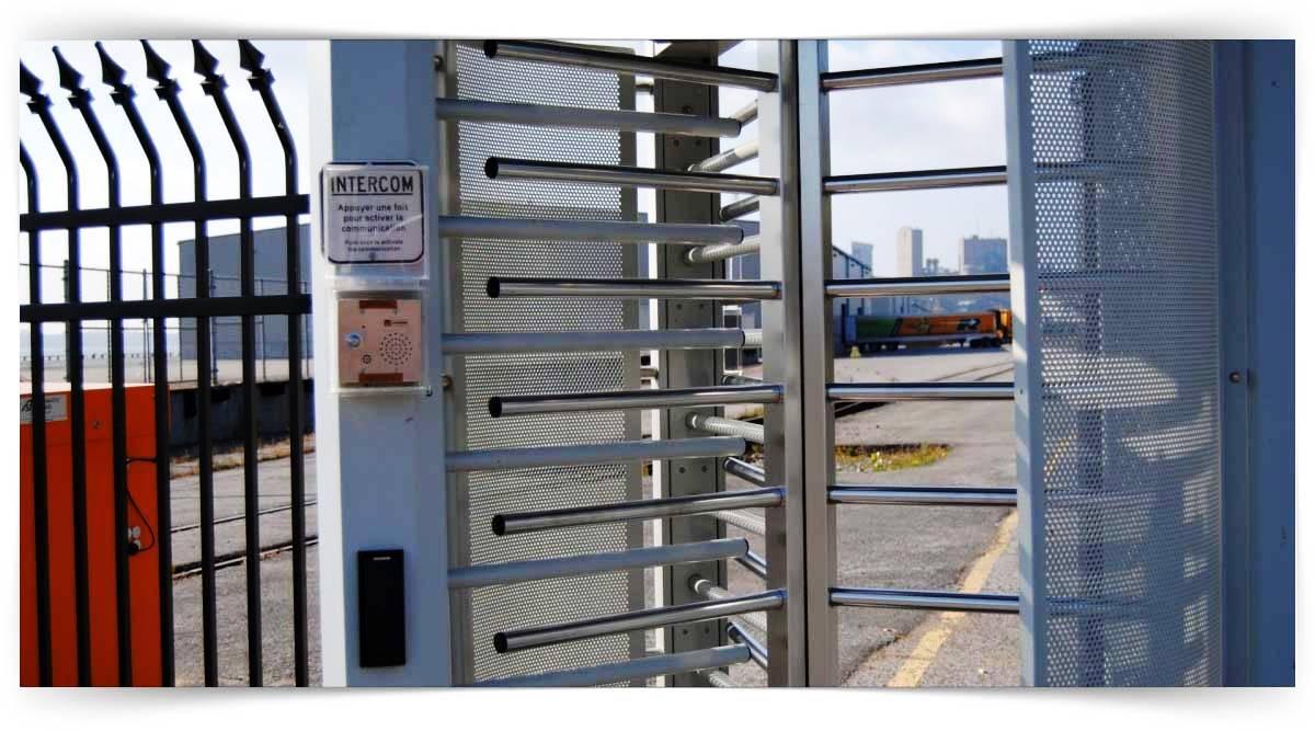 Geçiş Kontrol Sistemleri Bakım Onarımcısı Kursu MEB Onaylı