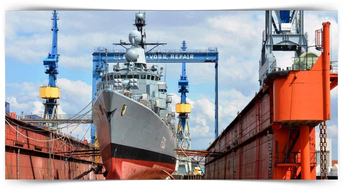 Gemi Blok Montaj Kursu MEB Onaylı