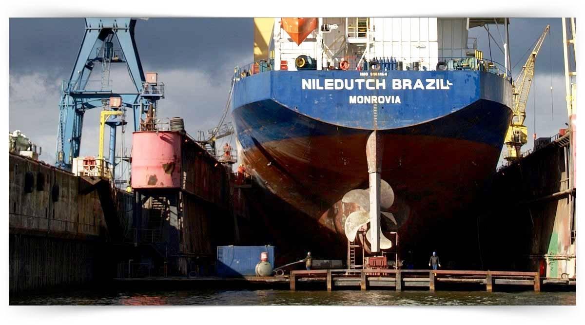 Gemi Boru Donatım Kursu MEB Onaylı