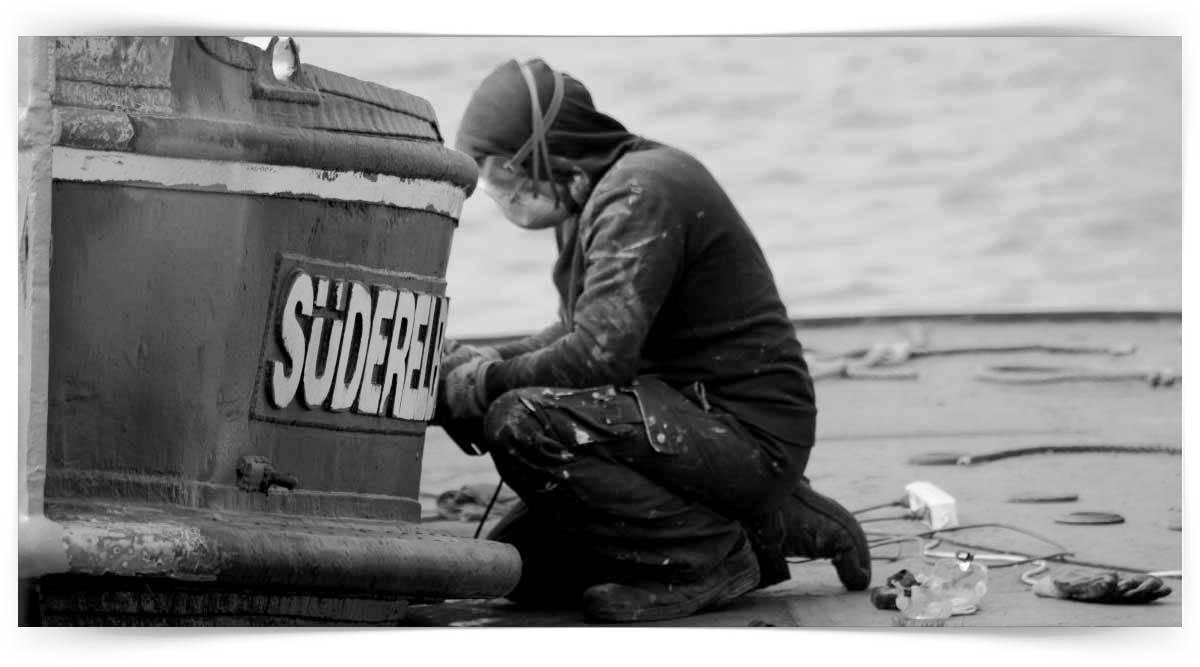 Gemi İnşaatında Yüzey Temizleme Kursu MEB Onaylı