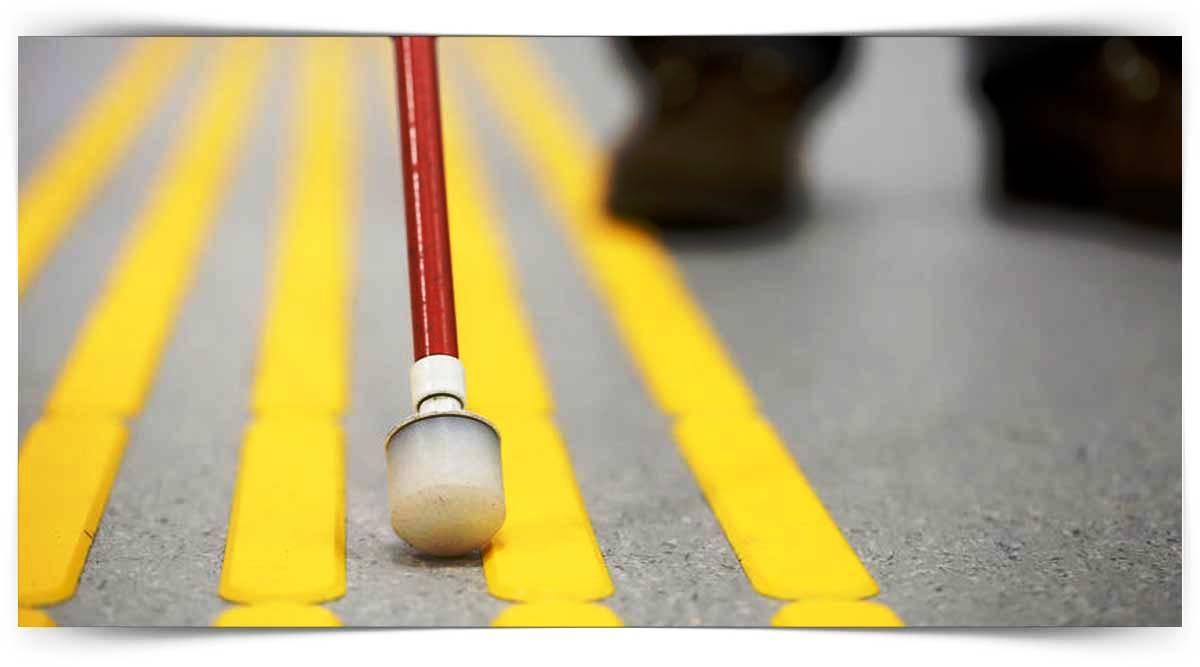 Görme Engelliler İçin Bağımsız Hareket Becerileri Kursu MEB Onaylı